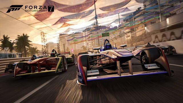 Forza Motorsport 8: Turn 10 comienza a reclutar personal para el videojuego