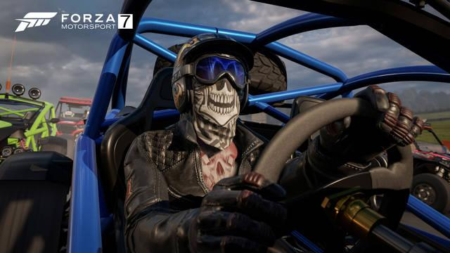 Forza Motorsport 7 comprar oferta desaparece Tienda Microsoft