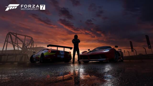 Phil Spencer está orgulloso de Turn 10 y su trabajo en Forza Motorsport