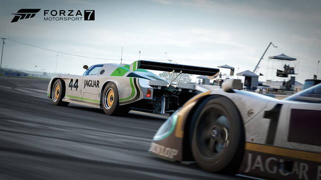 Rumor: Se filtra Forza Street, un juego para móviles