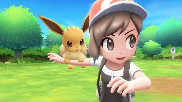 Cómo ganar dinero rápido y fácilmente en Pokémon Let's Go Pikachu / Eevee