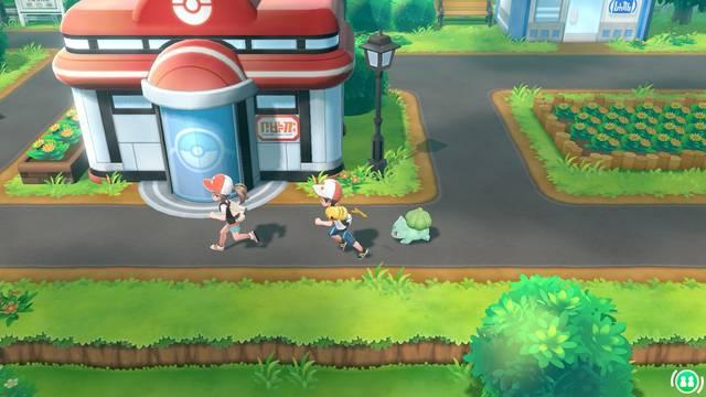 Explican que Pokémon Let's Go Pikachu! y Eevee! se base en Pokémon Amarillo