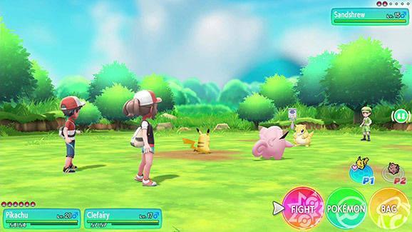 Pokémon Let's Go: Tipos, fortalezas y debilidades en combate