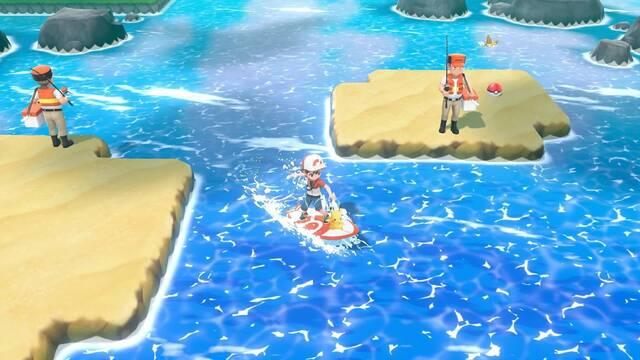 Masuda no descarta un Pokémon de mundo abierto tipo The Legend of Zelda