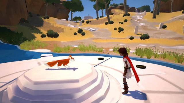 Comparan RiME de Nintendo Switch con la versión de PlayStation 4