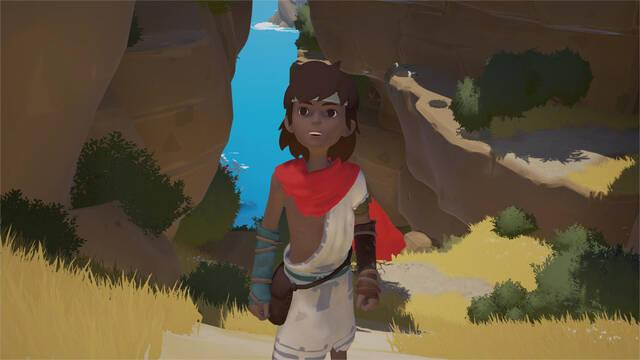 RiME ya disponible gratis en Epic Games Store