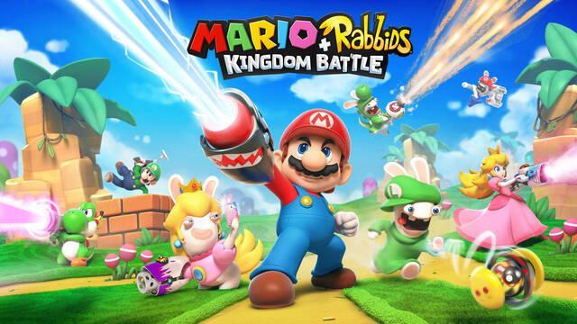 Ubisoft se compromete a continuar apoyando a Nintendo Switch
