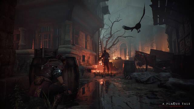 A Plague Tale: Innocence muestra su tráiler del E3 2017