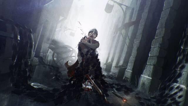 El estudio de A Plague Tale: Innocence cree que Switch no puede con su juego