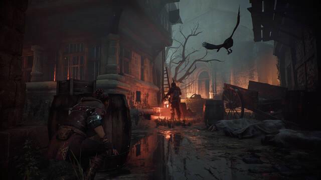 A Plague Tale: Innocence muestra 16 minutos de jugabilidad en vídeo