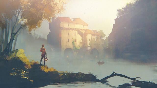 La aventura de A Plague Tale: Innocence ya está terminada