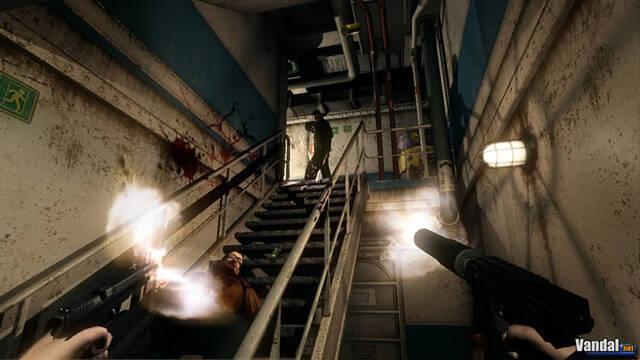 X06: Nuevas imágenes de The Darkness