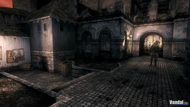 Nuevas imágenes de The Darkness