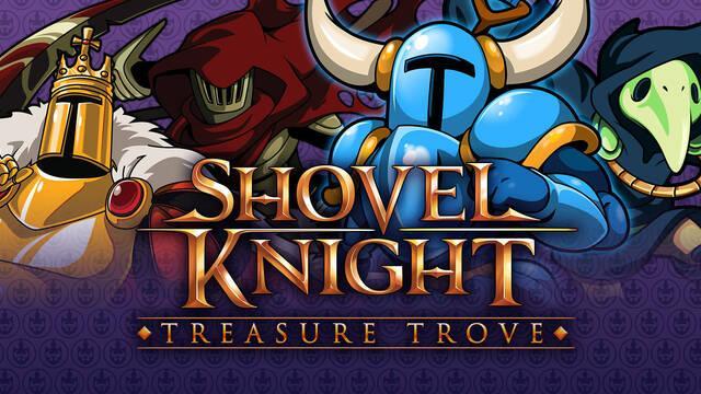 La expansión Shovel Knight: King of Cards creció demasiado