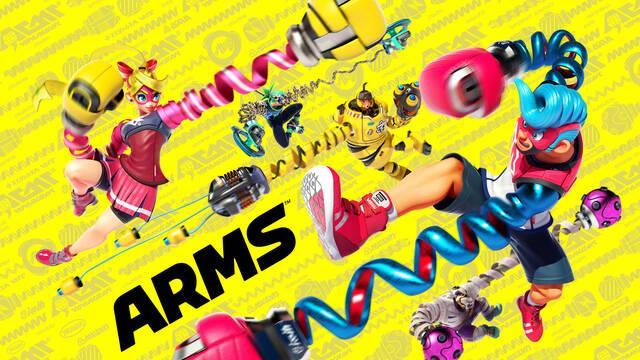 ARMS confirma su prueba global y detalla novedades