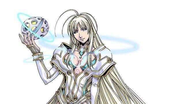 Presentada Musubi, una espada muy especial de Xenoblade Chronicles 2