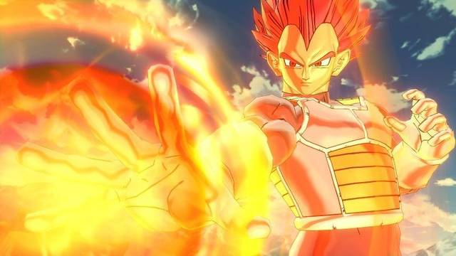 Dragon Ball Xenoverse 2 Lite, la versión gratuita, llegará a Switch este verano