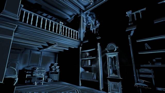 Perception es una aventura de terror que estará disponible mañana en PC