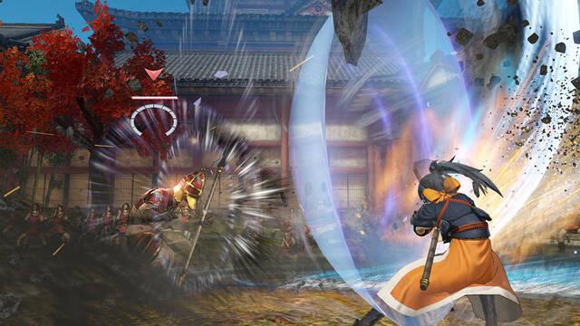 Oboro protagoniza el nuevo vídeo de Fire Emblem Warriors