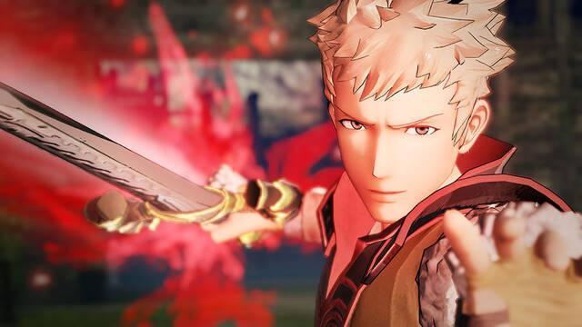 Fire Emblem Warriors suma hoy tres nuevos personajes
