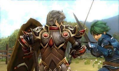 Nintendo repasa en vídeo la historia de la saga Fire Emblem