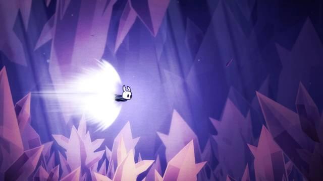 Qué es y cómo conseguir Esencia en Hollow Knight