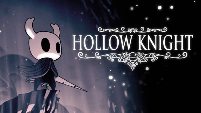 Hollow Knight está de oferta para PC y Nintendo Switch