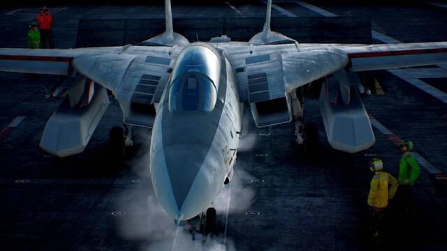 Ace Combat 7: Skies Unknown presenta un gameplay de su campaña