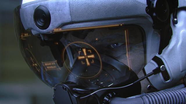 Ace Combat 7 muestra un adelanto de su pase de temporada en vídeo