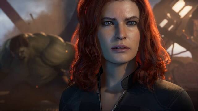 Marvel's Avengers podrá jugarse íntegramente en solitario