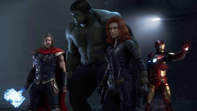 Marvel revelará más de sus próximos juegos en San Diego Comic-Con 2019