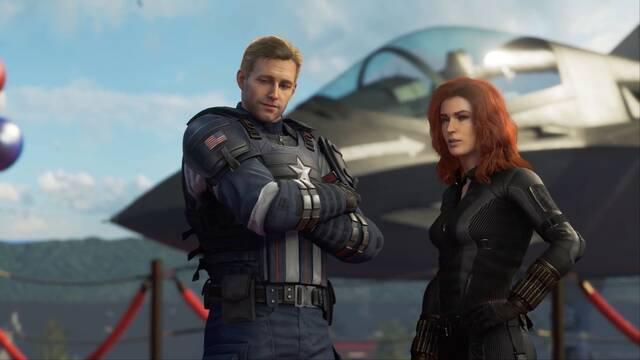 Se filtra el gameplay de Marvel's Avengers en la Comic-Con