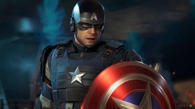 Los QTE de Marvel's Avengers serán 'escasos' y no definirán la jugabilidad