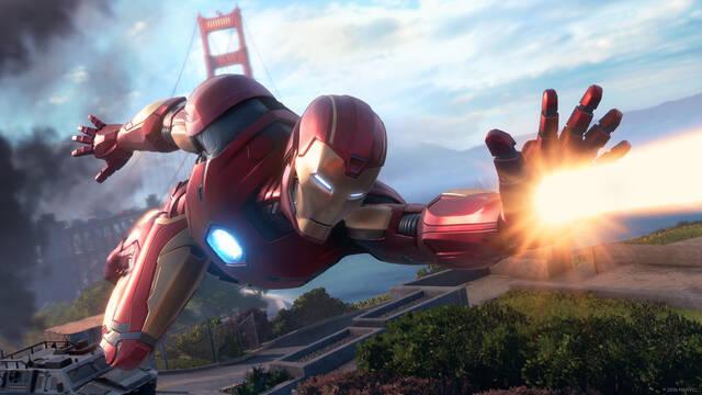 Spider-Man de PS4 y Marvel's Avengers no comparten el mismo universo