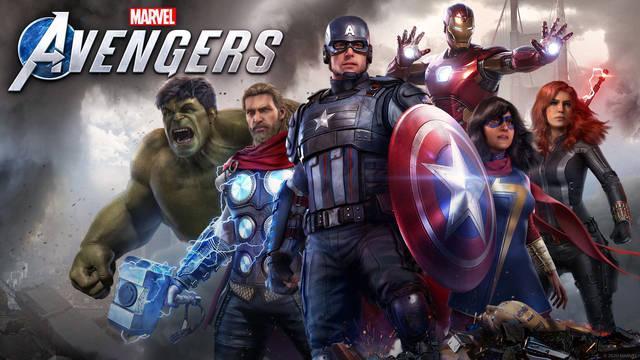 Los Vengadores estrenan tráiler, ediciones y portadas