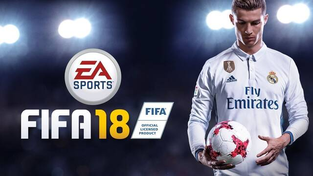 FIFA 18 habría superado ya los 10 millones de copias vendidas