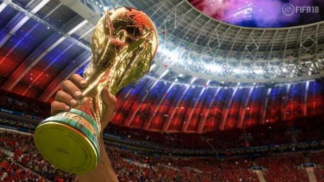 EA Sports predice que Francia ganará el Mundial de Rusia 2018