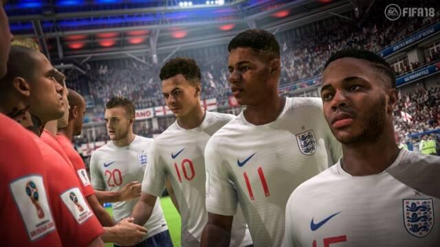 FIFA 18 fue el juego más vendido en PlayStation Store el pasado mes de junio