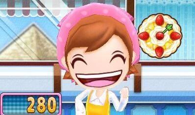 La saga Cooking Mama puede regresar próximamente a los videojuegos