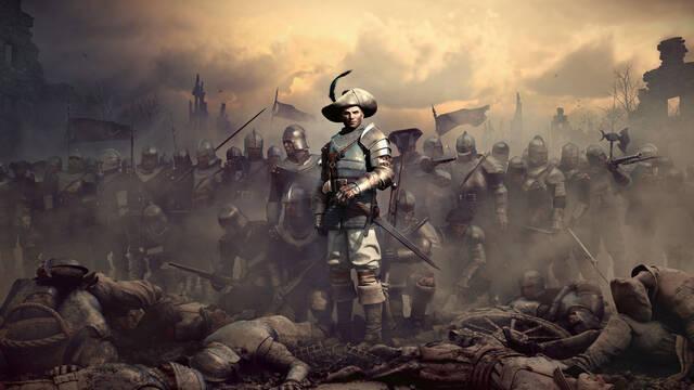 Greedfall: Esta aventura de fantasía barroca ya está disponible en PC, PS4 y Xbox One