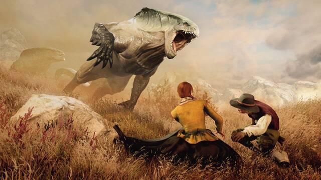 E3 2018: Greedfall muestra su nuevo tráiler y confirma su salida en 2019