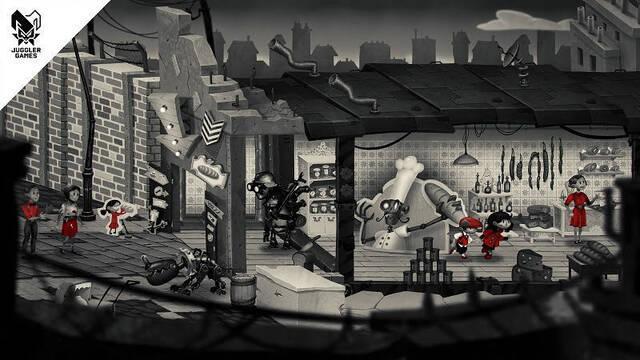 My Memory of Us, un juego de puzles y aventuras, presenta su primer tráiler