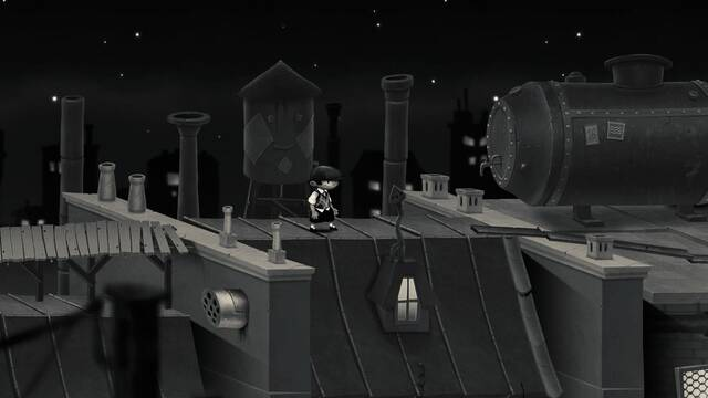 Así es My Memory of Us, un juego inspirado en la ocupación nazi de Varsovia
