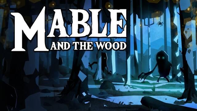 Mable & The Wood ya está disponible en Steam con un descuento del 10% por tiempo limitado