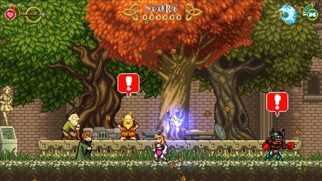 Don Ramiro, de Maldita Castilla, estará en Battle Princes Madelyn