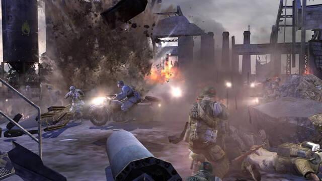 Nuevas imágenes de Company of Heroes