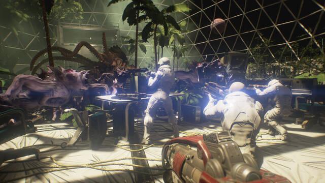 Genesis Alpha One llegará a PC, Xbox One y PS4