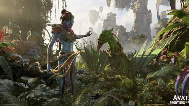 Avatar: Frontiers of Pandora: Primer vistazo a la nueva aventura de Ubisoft