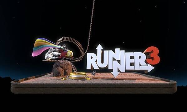 Choice Provisions confirma el desarrollo exclusivo de Runner 3 para Switch