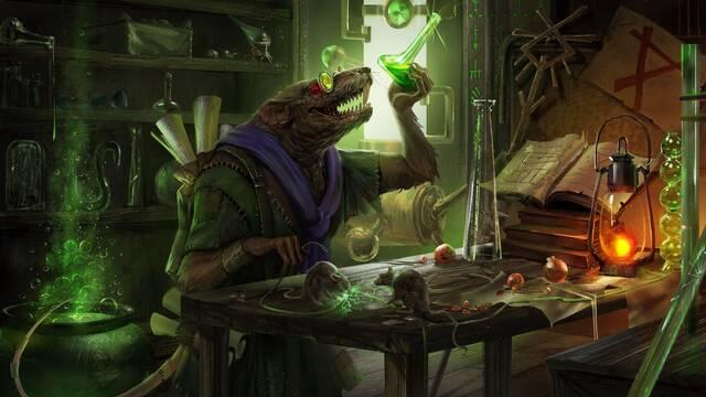 Total War Warhammer II presenta su modo experimental 'Laboratorio'